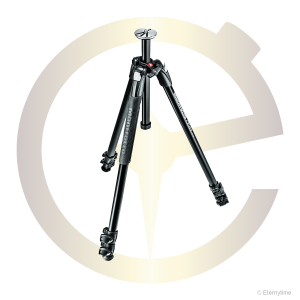 Eternytime professional timing Manfrotto tripod MT290XTA3