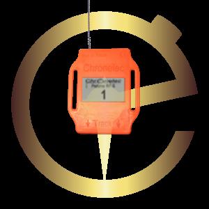 Eternytime professional timing Chronelec RF transponder
