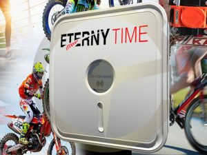 Eternytime professional timing Chronelec RF transponder chip