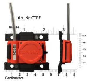 Eternytime professional timing Chronelec RF-S RF Transponder chip