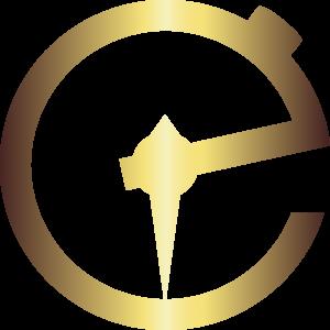 Eternytime professional timing logo