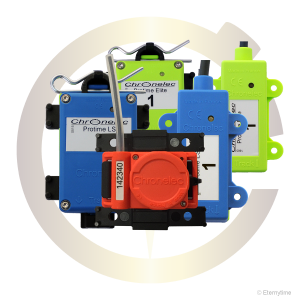 Eternytime professional timing Chronnelec transponder chip