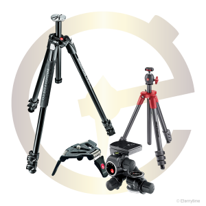 Tripods and mounting