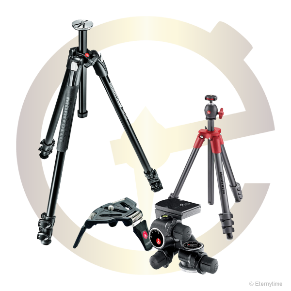 Eternytime professional timing tripods