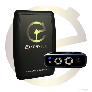 Eternytime professional timing Aviation GA ANR PNR Headset EternyLink