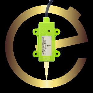 Eternytime professional timing Chronelec Elite transponder chip