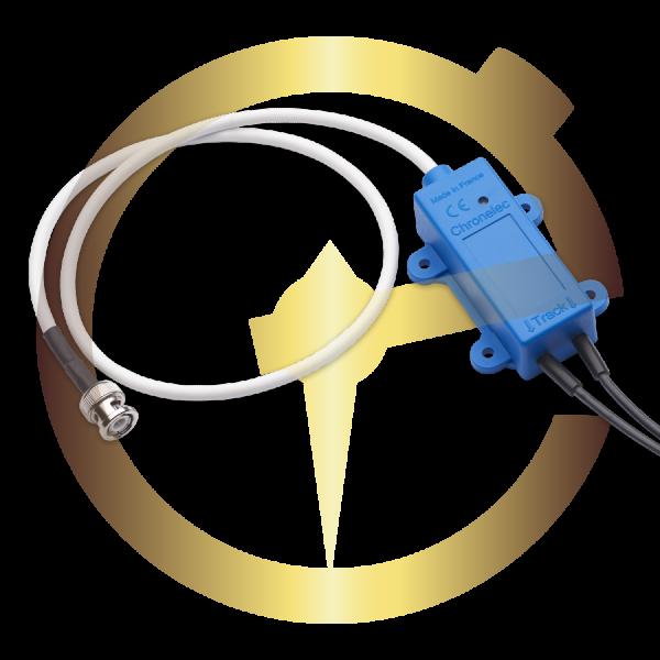 Eternytime professional timing Chronelec transponder passive loop
