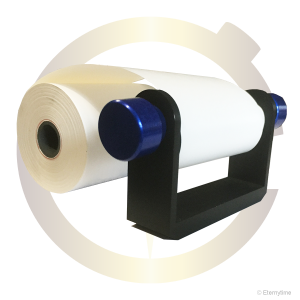 Thermal paper holder timer Eternytime professional timing