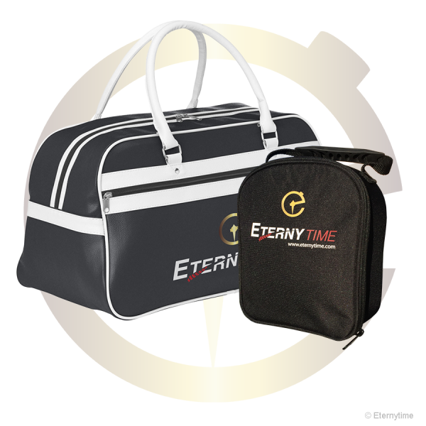 Eternytime professional timing apparels, lifestyle and bags