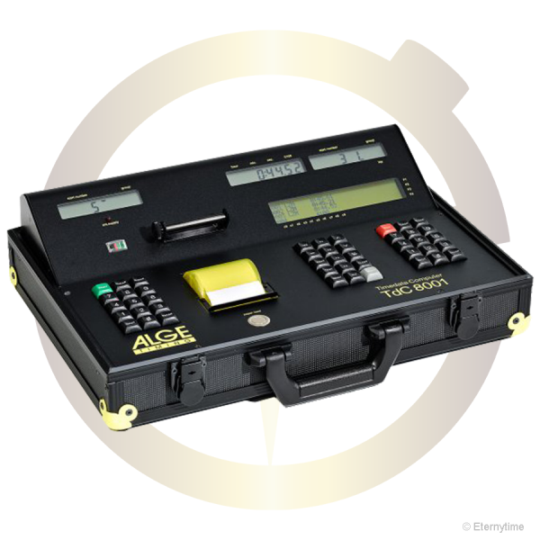 Eternytime ALGE Timing TdC8001 Timing data computer
