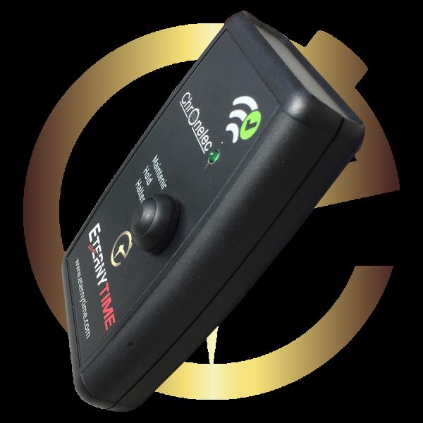 Eternytime Chronelec transponder tester testeur de transpondeurs