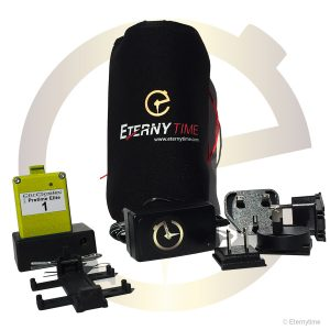 Chronelec Elite Transponder