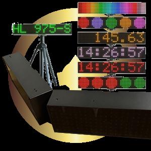 Mini display HL975 Minidisplay TAG Heuer