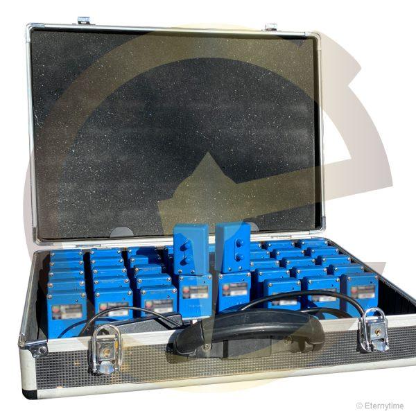 Chronelec LS Transponder